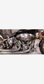 2002 Harley-Davidson Softail for sale 200618471