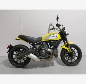 2015 Ducati Scrambler for sale 200618549