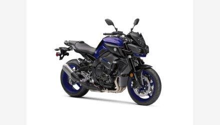 2018 Yamaha MT-10 for sale 200618977
