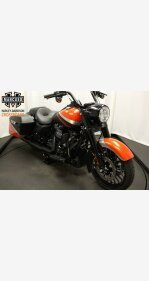 2019 Harley-Davidson Touring Road King Special for sale 200619265