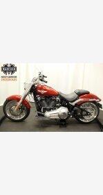 2019 Harley-Davidson Softail Fat Boy 114 for sale 200619283