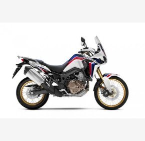 2017 Honda Africa Twin for sale 200619385