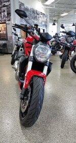 2018 Ducati Monster 1200 for sale 200619443