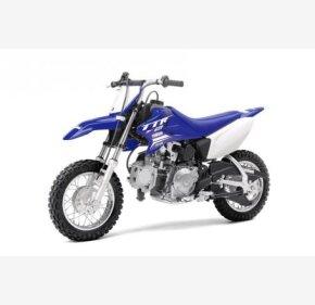 2018 Yamaha TT-R50E for sale 200619459