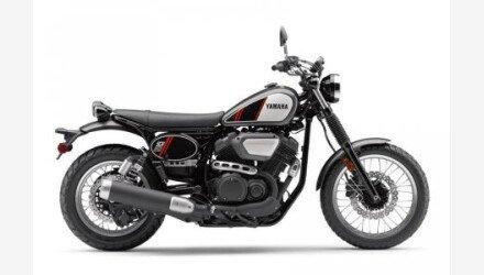 2017 Yamaha SCR950 for sale 200619513
