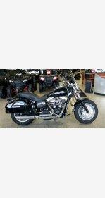 2009 Harley-Davidson Dyna Fat Bob for sale 200619528