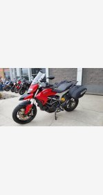 2015 Ducati Hypermotard for sale 200619608