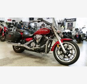 2013 Yamaha V Star 950 for sale 200619611