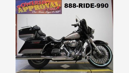 2009 Harley-Davidson Touring for sale 200619825