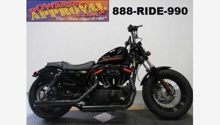 2010 Harley-Davidson Sportster for sale 200619827
