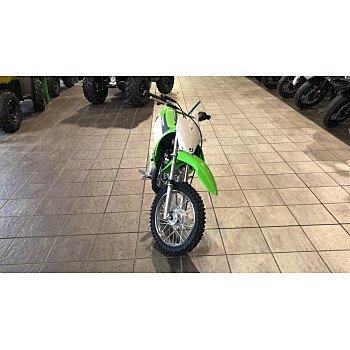 2019 Kawasaki KLX110 for sale 200619845