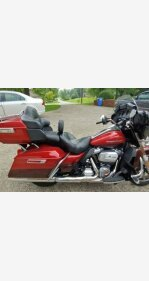 2018 Harley-Davidson Touring Ultra Limited Low for sale 200620440