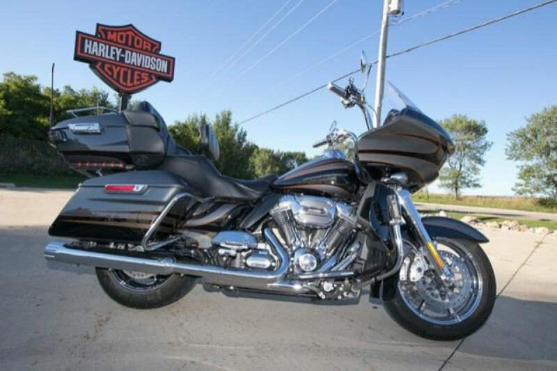 2016 Harley-Davidson CVO Motorcycles for Sale - Motorcycles