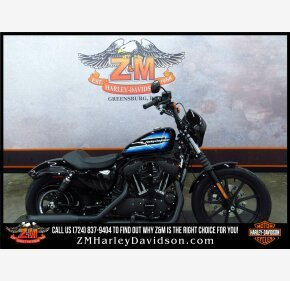2019 Harley-Davidson Sportster for sale 200620670