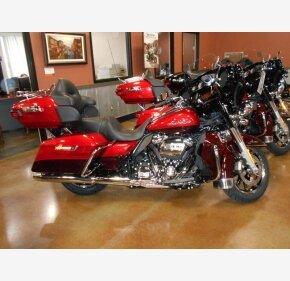 2019 Harley-Davidson Touring for sale 200620683