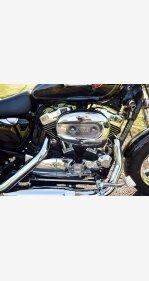 2014 Harley-Davidson Sportster for sale 200620731