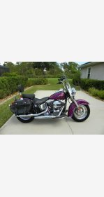 2012 Harley-Davidson Softail for sale 200620893