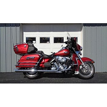 2012 Harley-Davidson Touring for sale 200621156