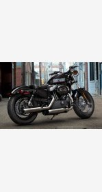 2013 Harley-Davidson Sportster for sale 200621208