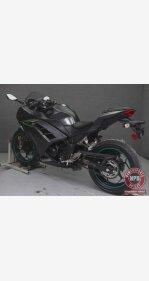 2016 Kawasaki Ninja 300 for sale 200621227