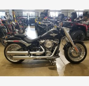 2018 Harley-Davidson Softail for sale 200621254