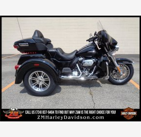 2019 Harley-Davidson Trike for sale 200621275