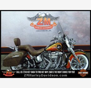 2014 Harley-Davidson CVO for sale 200621279