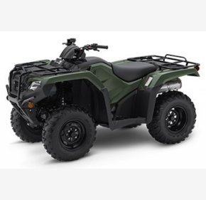 2019 Honda FourTrax Rancher for sale 200621318