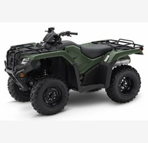 2019 Honda FourTrax Rancher for sale 200621321