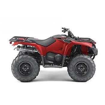 2019 Yamaha Kodiak 450 for sale 200621385