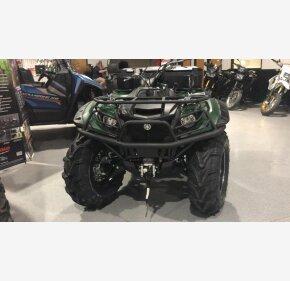 2019 Yamaha Kodiak 700 for sale 200621450
