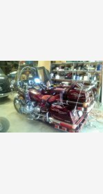 1984 Honda Gold Wing for sale 200621476