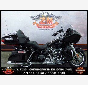 2019 Harley-Davidson Touring for sale 200621593