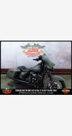 2019 Harley-Davidson Touring for sale 200621597