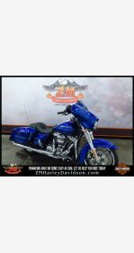 2019 Harley-Davidson Touring for sale 200621599