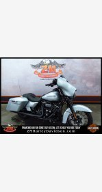 2019 Harley-Davidson Touring for sale 200621602