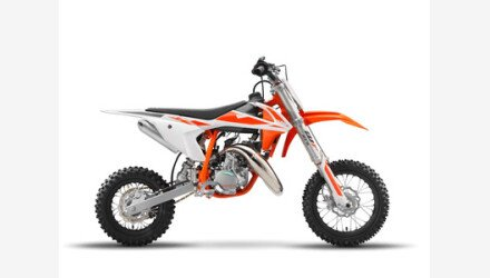 2019 KTM 50SX for sale 200621617