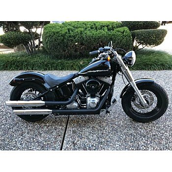 2015 Harley-Davidson Softail 103 Slim for sale 200621788