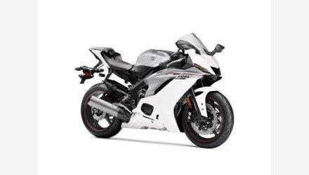 2018 Yamaha YZF-R6 for sale 200621905