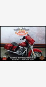 2019 Harley-Davidson Touring for sale 200622070
