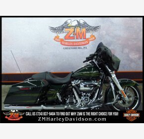 2019 Harley-Davidson Touring for sale 200622071