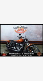 2019 Harley-Davidson Softail for sale 200622072