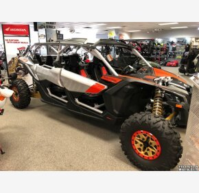 2019 Can-Am Maverick MAX 1000R for sale 200622116