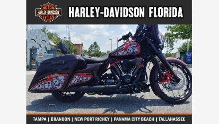 2019 Harley-Davidson Touring Street Glide Special for sale 200622190