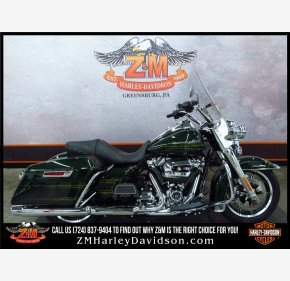 2019 Harley-Davidson Touring for sale 200622673