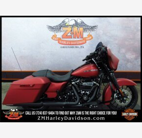 2019 Harley-Davidson Touring for sale 200622675