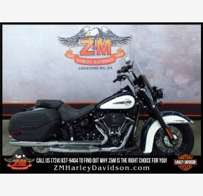 2019 Harley-Davidson Softail for sale 200622679