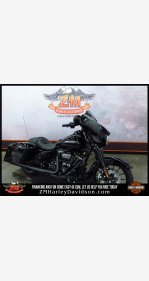 2019 Harley-Davidson Touring for sale 200622680