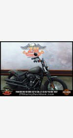 2019 Harley-Davidson Other Harley-Davidson Models for sale 200622683