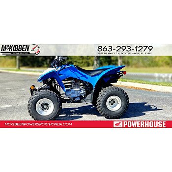 2019 Honda TRX250X for sale 200622895